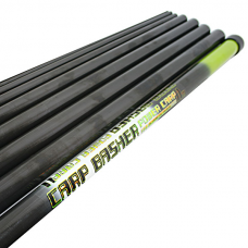 NGT - Carp Basher 11m Full Carbon Pole