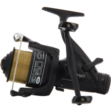 NGT - Twin Handle Runner Reel EX60