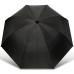 NGT - Deluxe Black Brolly 50
