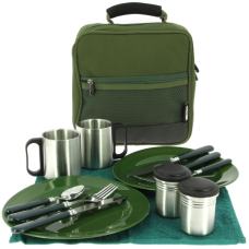 NGT - Complete Session Cutlery Set