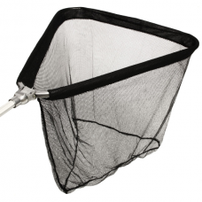 "NGT - Folding 26"" Metal 'Stalking' Net and Handle"