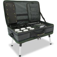 NGT - Carp Bivvy Table System II