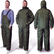 NGT - 2pc All Weather Suits