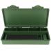 NGT - Carp Tackle Box with Rig Board