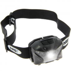 NGT - XPR Cree Headlamp USB Rechargable