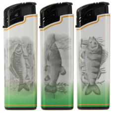 NGT - Coarse Fish Lighter