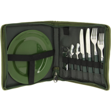NGT - Complete Deluxe Day Session Cutlery Set