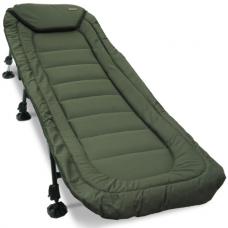 NGT - Specimen Anglers Bedchair 6
