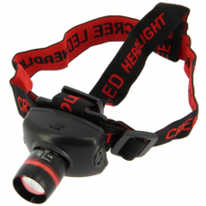 NGT - Q5 Cree Light Headlamp - 300Lumen