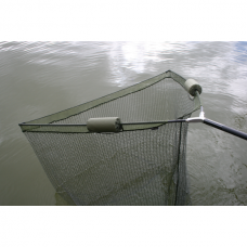 NGT - Speciemen Net with Dual Net Float System