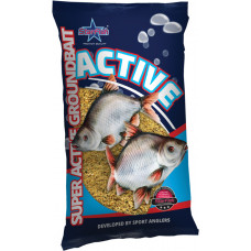 StarFish - Groundbait Active 650gram