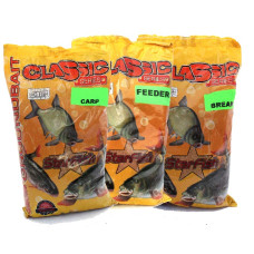 StarFish - Groundbait Classic 1kg