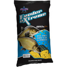 StarFish - Groundbait Feeder Extreme 1kg