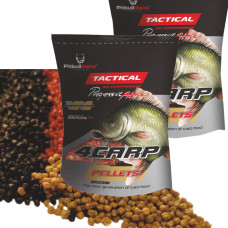 Pitbull Baits - Tactical Micro Pellets 2mm