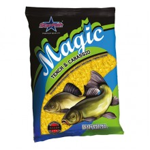 StarFish - Magic Tench & Carassio 2,5kg **2018**