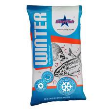 StarFish - Groundbait Winter 1kg